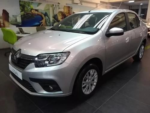 Nuevo Renault Logan Zen 1.6 16v Car One ( Ma)