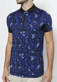 b9e3f2b951 Lacoste 3d - Camisetas e Blusas no Mercado Livre Brasil