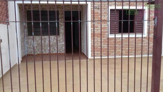 Casa À Venda No Bosque Da Capela - Vinhedo/sp - Ca1183