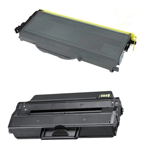 Toner Para Brother Tn360 Dcp-7040 Dcp-7030 Hl-2140 2150n