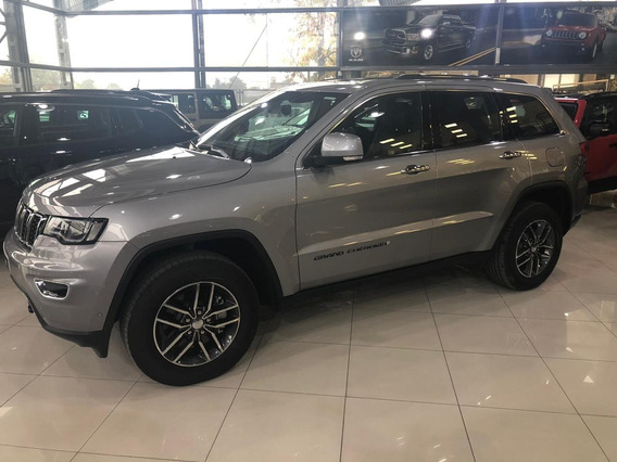 Jeep Grand Cherokee 3.6 Limited 2018