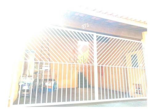 Imagem 1 de 19 de Casa Com 2 Dormitórios À Venda, 55 M² Por R$ 320.000,00 - Jardim Galetto - Itatiba/sp - Ca1359