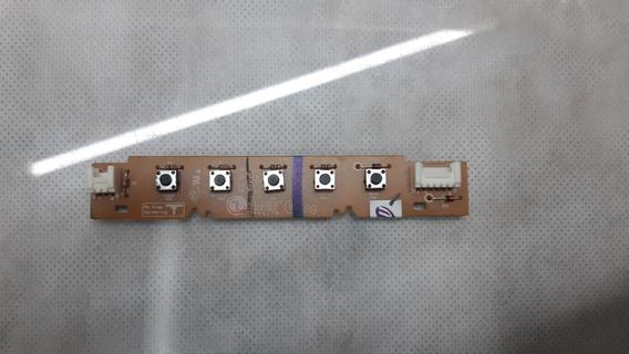 Teclado Funçoes Monitor Lg L1752t