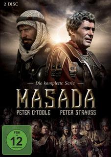 Masada ( Peter O