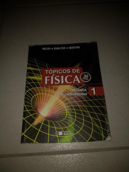 Topicos De Fisica Mecanica Inclui Hidrostatica 1