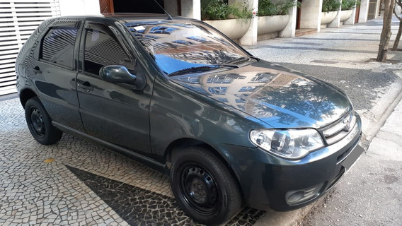 Fiat Palio 1.0 Economy 4 Portas Único Dono!
