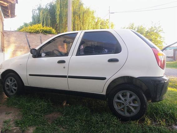 Fiat Palio 1.3 Fire Ex 2003
