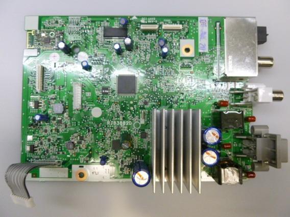 Placa Principal Panasonic Sc-akx220 - Sa=akx220