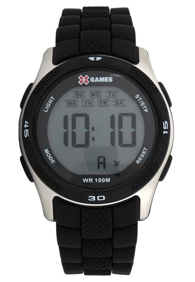 Relógio Masculino X-games Xmppd189 Bxpx