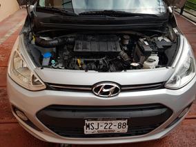 Hyundai Grand I10 1.2 Gls Mt 2015 Autos Y Camionetas