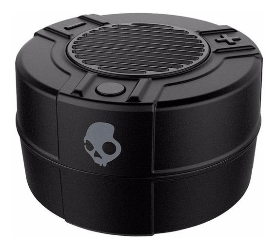 Caixa De Som Bluetooth Skullcandy Soundmine Speaker Wireless