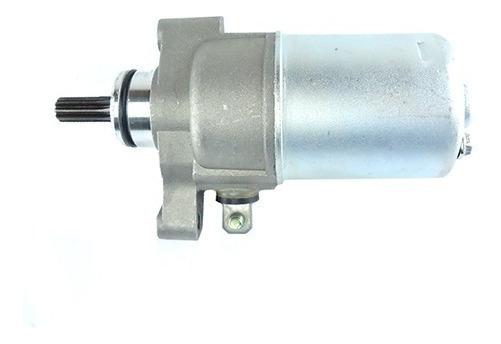 Motor Arranque Partida Yamaha Crypton 105 1998 À 2006
