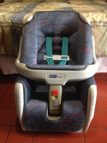 Silla De Carro Para Bebe. Marca: Gerry Guard