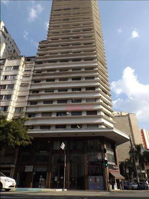 Loja Comercial Para Locação, Centro, São Paulo. - Lo0027