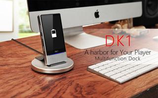 Dock Fiio Dk1