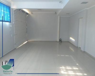 Casa Comercial Em Ribeirão Preto Para Locação - Ca09392 - 34142401