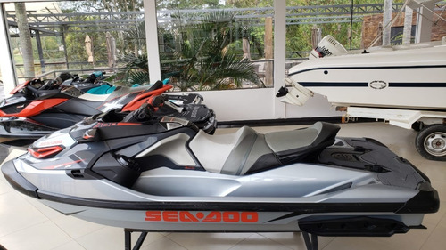Jet Ski Sea Doo Rxt 300 X Rs  2018