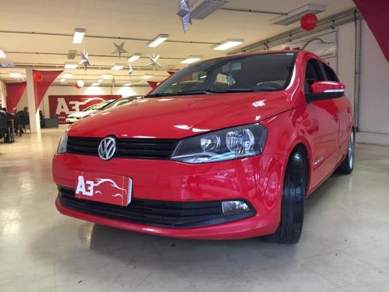 Volkswagen Gol Total Flex 5p