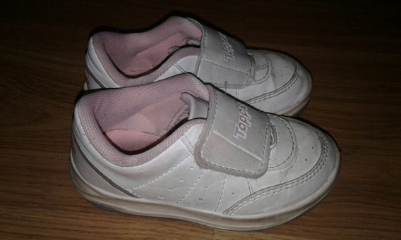 Vendo Zapatillas Topper