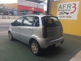 Fiat Idea 1.4 Attractive Flex Novissima