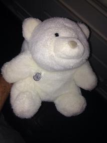 Urso Snuffles Gund Polar Platinum Edition Bom Estado $127,99