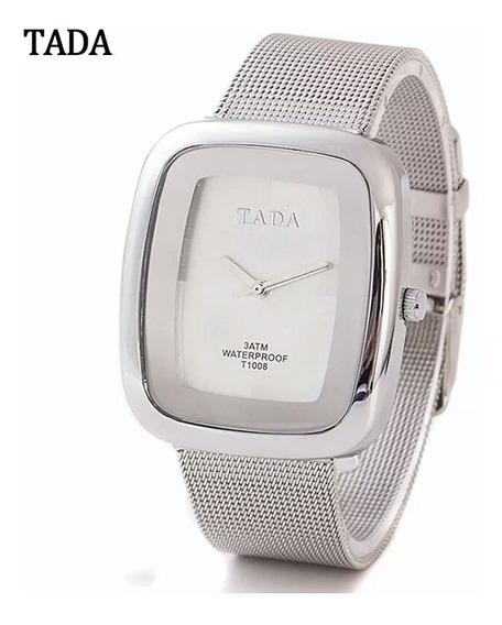 Relógio De Luxo Tada
