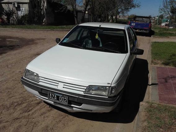 Peugeot 405 1.9 Gr Tc 1996