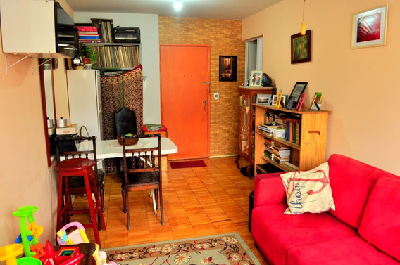 Apartamento A Venda Em São Paulo - 15563