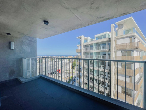 Venta De Apartamento 3 Dormitorios Con Terraza En Malvín
