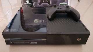 Xbox One Halo Frete Gratis.