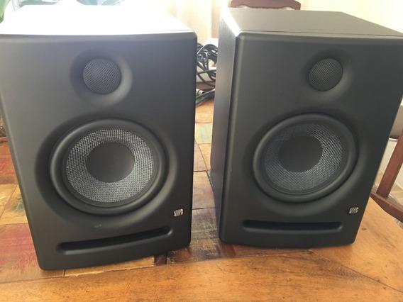 Monitores De Áudio - Presonus Eris E5 (par)