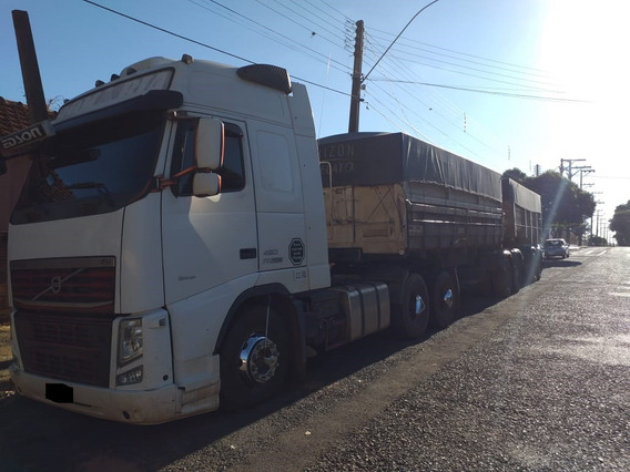 Volvo Fh 2015 I Shift,6x2,serie Edition,394.000 Km