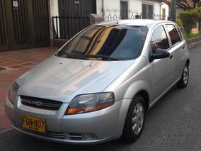 Chevrolet Aveo 5, Full Equipo