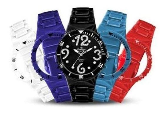 Relógio Champion Troca Pulseira Feminino Cp30182d -sortidas