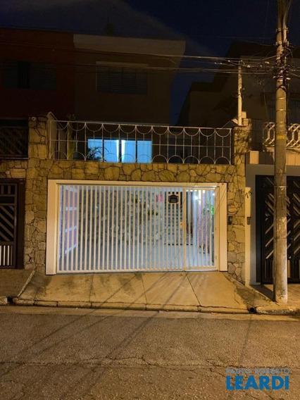 Sobrado - Cidade Ademar - Sp - 584878