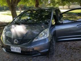 Honda Fit D Ex 5vel Ba Mt 2009