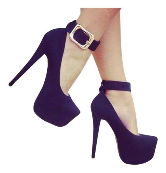 Zapatos Para Mujer Talla 28 Tallas Grandes En Mercado Libre Mexico