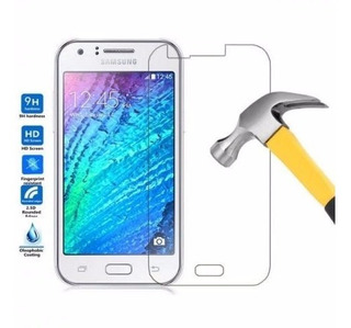 Película Vidro Novo Samsung Galaxy J7 Pro 2017 5.5 J730m