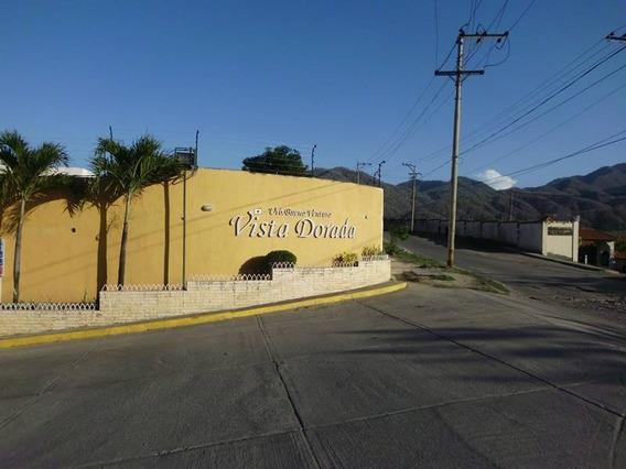Vista Dorada Detras Del C.c Buenaventura