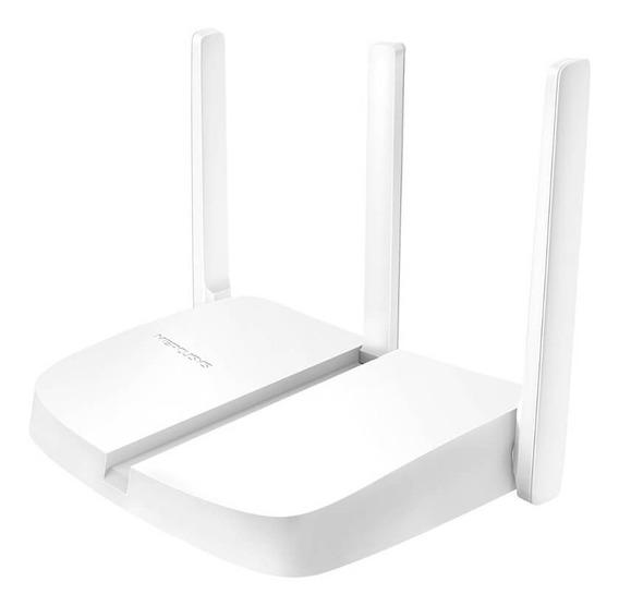 Mercusys Mw305r, Router Inalámbrico Wifi N De 300mbps