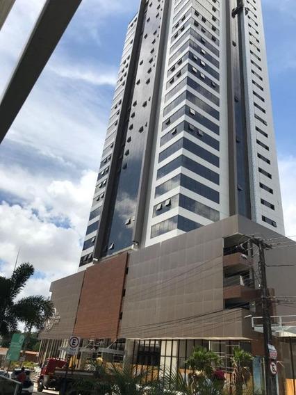 Sala Em Miramar, João Pessoa/pb De 38m² Para Locação R$ 1.500,00/mes - Sa299990