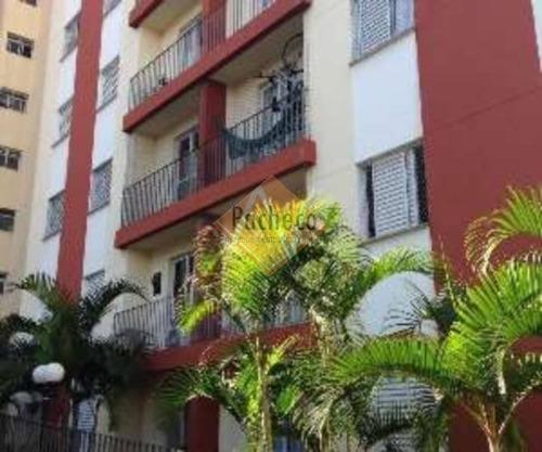 Imagem 1 de 30 de Apartamento Em Ermelino Matarazzo, 2 Dormitórios, 1 Vaga, 54 M², R$250.000,00 - 2319