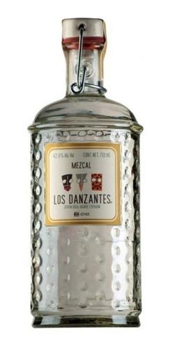 Mezcal Los Danzantes Joven 750 Ml.*