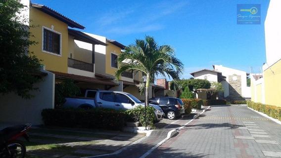 Casa Residencial À Venda, Sapiranga, Fortaleza. - Codigo: Ca0275 - Ca0275