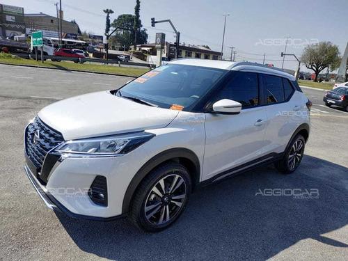 Imagem 1 de 14 de Nissan Kicks 1.6 Advance Cvt P.plus (flex) - 2021/2022 - Bra