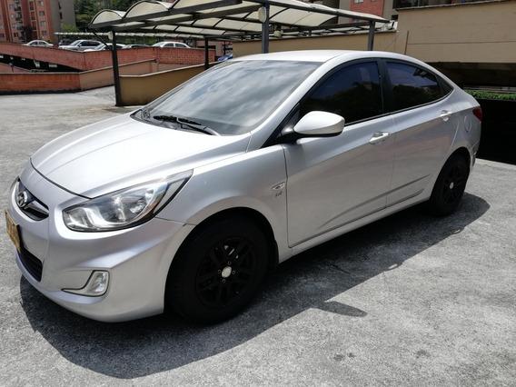 Hyundai I25 I25 Accent