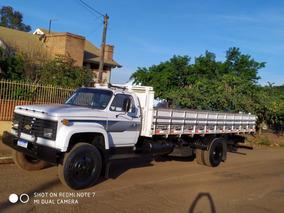Caminhão Gm14000 Carroceria