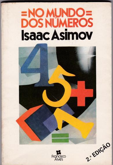 No Mundo Dos Números - Issac Asimov
