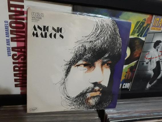 Lp Antonio Marcos ( 1973 )