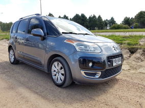 Citroën C3 Picasso Extra Full - Financio / Permuto